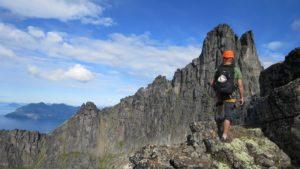 Grunnkurs klatring